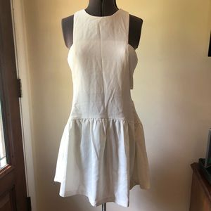 Beautiful White Dress- Brand new with tags